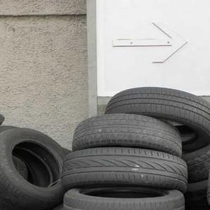 Venda de granulado de pneu