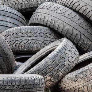 Compra de pneus usados SP